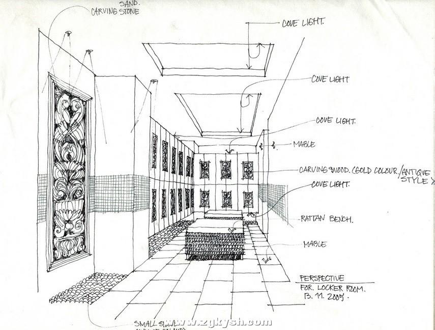 国外室内设计手绘效果图16 国外室内设计彩色手绘效果图15.jpg