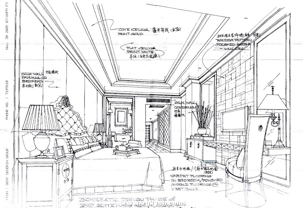 国外室内设计手绘效果图16 国外室内设计手绘效果图0.jpg